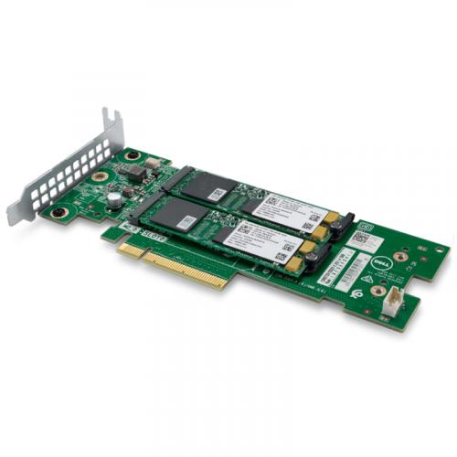 DELL BOSS card M2 SSD