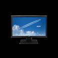 "ACER TN LED Monitor V246HQLbi 23,6"", 16:9, 1920x1080, 5ms, 250nits, VGA, HDMI, fekete"