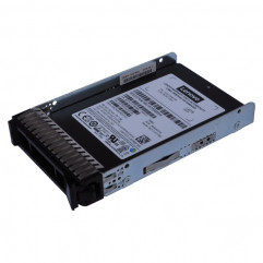 "LENOVO szerver SSD - 2.5"" 960GB Entry SATA 6Gb, 5300, Hot Swap kerettel (ThinkSystem)"