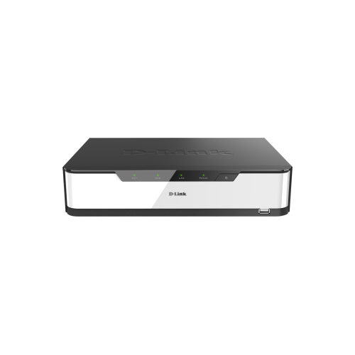D-link JustConnect 16-Channel Multifunctional Network Video Recorder