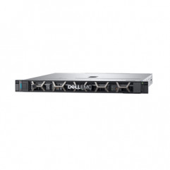 Dell EMC PowerEdge R240 rack szerver QCX E-2224 3.4GHz 16GB 2TB H330