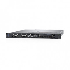 Dell EMC PowerEdge R440 rack szerver 8CX Silver 4110 16GB 2x2TB H730P