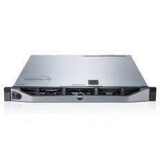 DELL PowerEdge R320 szerver (Xeon E5-2420, 1,9GHz, 16GB RAM, 4x300GB SAS HDD)