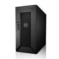 DELL PowerEdge T20 mini szerver (Pentium G3220 3.0GHz, 4GB RAM, 2x500GB SATA HDD) - 3 év