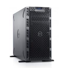 DELL PowerEdge T330 szerver (XEON E3-1230v5 3.4GHz, 16GB  RAM, 600GB SAS 10K HDD)