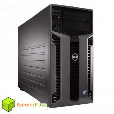 DELL PowerEdge T610 szerver (Xeon E5645, 2,4GHz, 32GB RAM, 8x1 TB NLSAS HDD)