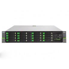 FUJITSU PRIMERGY RX2540 M1 szerver (XEON E5-2630, 2,6GHz, 32GB RAM, HDD nélkül)