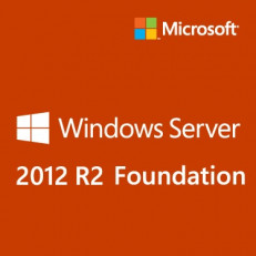 DELL OEM Microsoft Windows 2012 R2 Foundation - többnyelvű